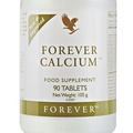 Forever Calcium©Forever Living Products