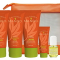 CARLANCE California Mango Travel Kit Hair 18EUR 2
