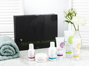 Coffret Aloe Fleur de Jouvence ©Forever Living Products