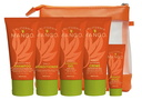 CARLANCE California Mango Travel Kit Hair 18EUR 1