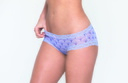 Charlott Lingerie PE Sunrise 3Shorty 26E