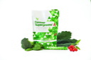 Forever Supergreens ingrédients @Forever Living